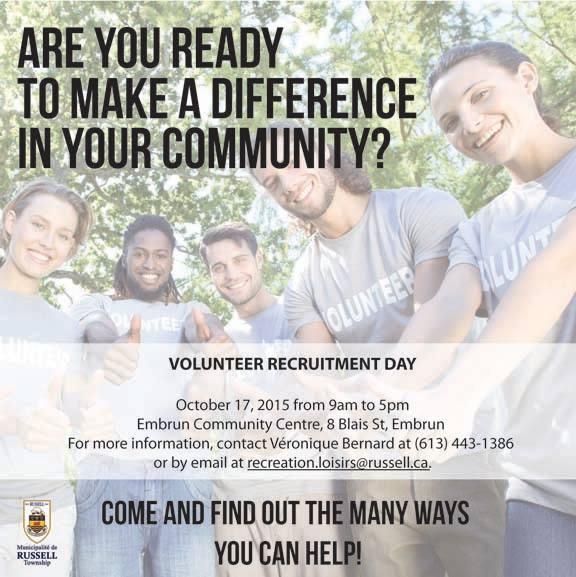 VolunteerRecruitmentDay